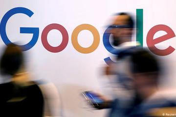 Pháp phạt Google gần 1 tỷ euro