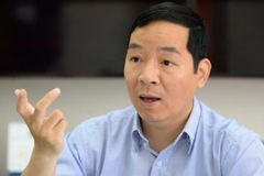 TS Vũ Thành Tự Anh: Thu 100 đồng được giữ 18 đồng, Hà Nội, TP HCM sẽ không có động lực phát triển