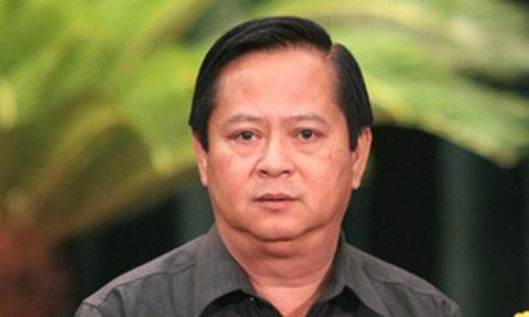 Nguyên Phó Chủ tịch TP HCM Nguyễn Hữu Tín bị truy tố khung từ 10 đến 20 năm tù