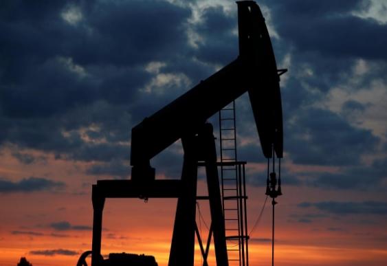 Giá dầu giảm do lo ngại tăng trưởng toàn cầu