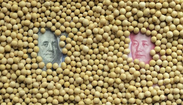 Trung Quốc tiếp tục miễn tăng thuế cho nông sản Mỹ