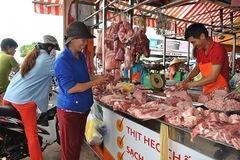 Thịt lợn dự kiến đáp ứng nhu cầu tiêu dùng Tết 2020