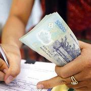 Rủi ro khi ngân hàng cho vay cầm cố sổ tiết kiệm