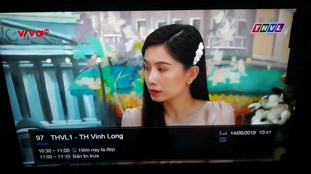 AVG đổi tên thương hiệu truyền hình MobiTV thành ViVaTV