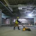 <p> Dự án Metro số 1 khởi công vào tháng 8/2012, có nguy cơ trễ hẹn khai thác vào năm 2020.</p>