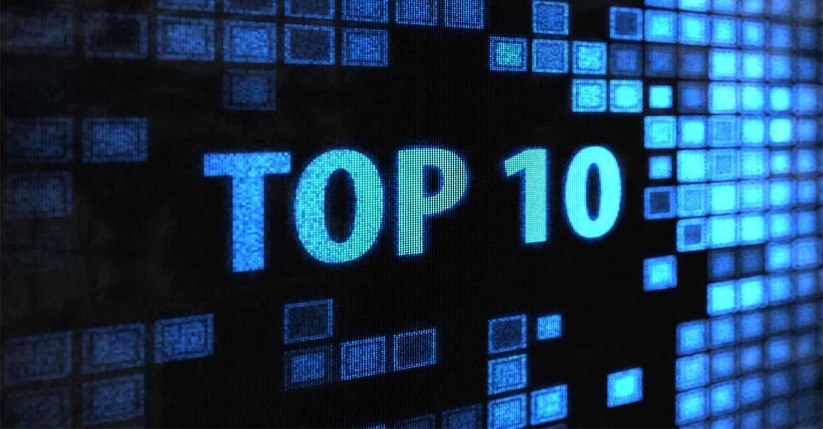 10 cổ phiếu tăng/giảm mạnh nhất tuần: Ấn tượng nhóm ngân hàng, FTM tiếp tục 'mò' đáy
