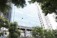 Loạt ý kiến ngoại trừ của kiểm toán về Tổng công ty Sông Hồng