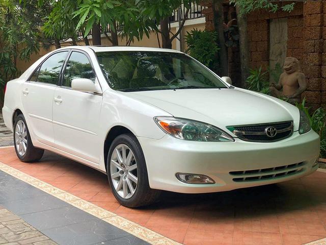 Loạt ôtô đấu giá chỉ từ 40 triệu ở Việt Nam