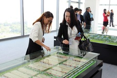 Rủi ro 'chôn vốn' khi đầu tư đất nền gần khu công nghiệp