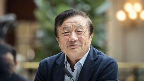 Huawei xem xét cấp phép kinh doanh 5G cho công ty Mỹ