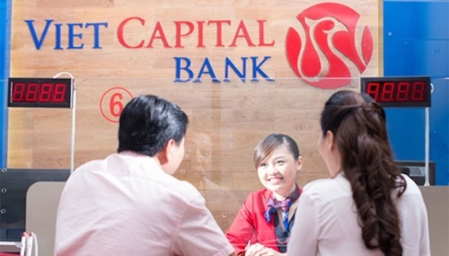 Viet Capital Bank sắp lên sàn