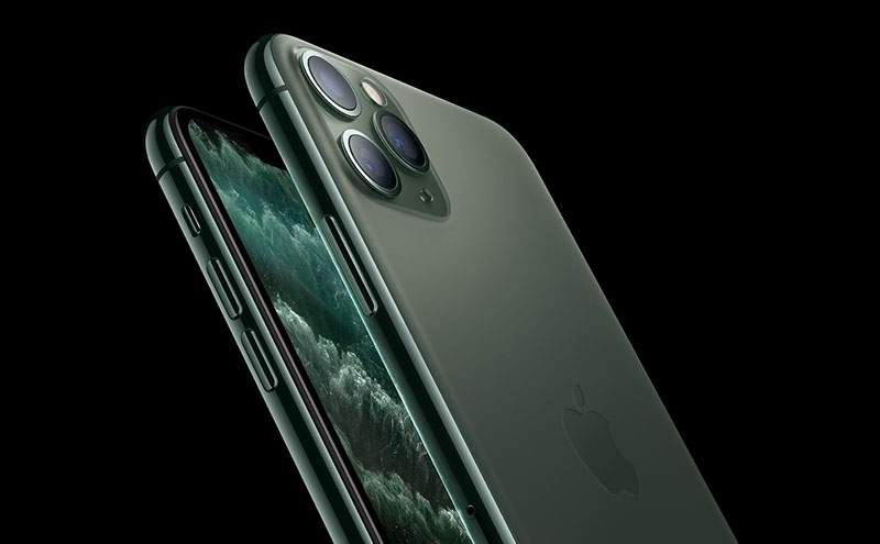 Người dân trên thế giới cần làm việc bao nhiêu ngày để đủ tiền mua iPhone 11 Pro?