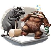 Cổ phiếu dầu khí bứt phá, nhóm ngân hàng điều chỉnh