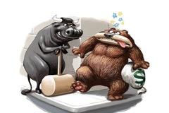 Thanh khoản cải thiện, thị trường tăng điểm nhẹ