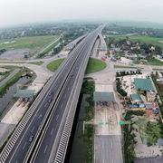 Hôm nay khởi công đoạn đầu tiên dự án cao tốc Bắc - Nam