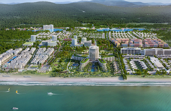 BIM Land vay 87,5 triệu USD từ IFC