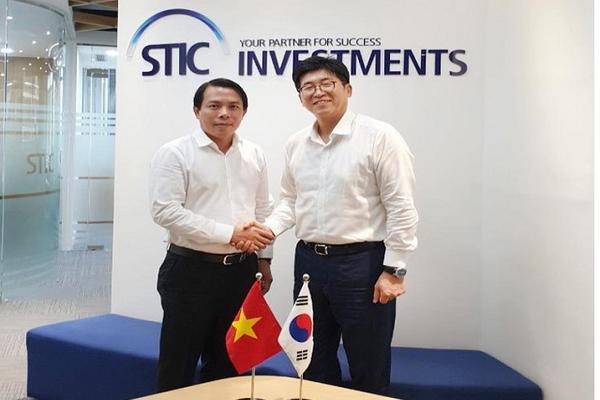 Quỹ STIC Hàn Quốc thành cổ đông lớn của AST