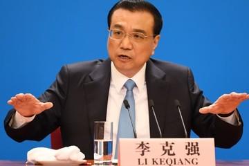Thủ tướng Trung Quốc: Rất khó để tăng trưởng trên 6%
