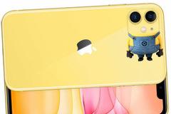 Ốp lưng sáng tạo cho iPhone 11