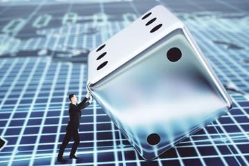 Nhận định thị trường ngày 17/9: 'Rung lắc và giằng co'