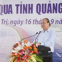 Thủ tướng: Tuyến đầu tiên của cao tốc Bắc - Nam phía Đông phải là hình mẫu
