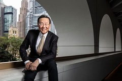 Tỷ phú Hong Kong Peter Woo làm gì ở tuổi 73?