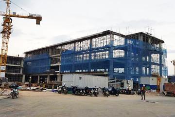 Bên trong đại đô thị 280 ha của Vingroup ở Nam Từ Liêm, Hà Nội