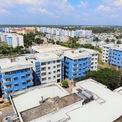 <p> Khu dân cư Vĩnh Lộc B, huyện Bình Chánh được UBND TP HCM phê duyệt và đầu tư xây dựng trên khu đất diện tích gần 31 ha nhằm phục vụ nhu cầu nhà ở cho chương trình tái định cư của thành phố. Vốn đầu tư là hơn 1.000 tỷ đồng, hoàn thành năm 2010.</p>