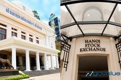 Thành lập VNX: Đề xuất HoSE quản lý cổ phiếu, HNX quản lý trái phiếu và phái sinh