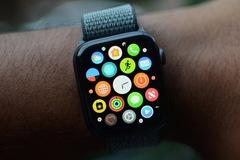 Vì sao Apple Watch không 'chết'?