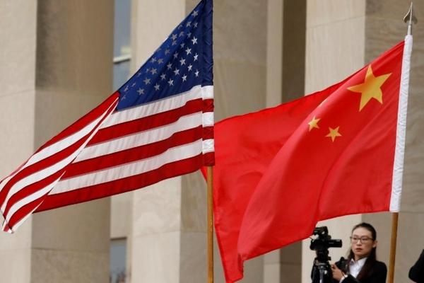 Mỹ - Trung đàm phán thương mại vào ngày 19/9