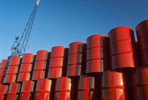 Việt Nam giảm thuế nhập khẩu dầu thô xuống 0%