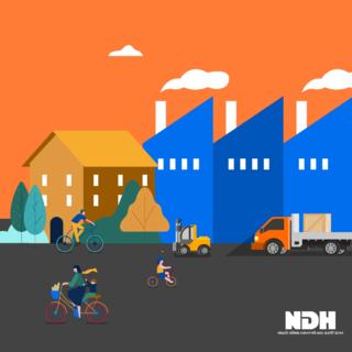 Những 'đại nhà máy' còn lại trong nội thành Hà Nội