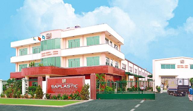 Vốn hoá 4 triệu USD, Saplastic có gì để tự tin định giá 100 triệu USD?