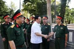 Bộ Quốc phòng cơ cấu lại các doanh nghiệp gặp khó khăn