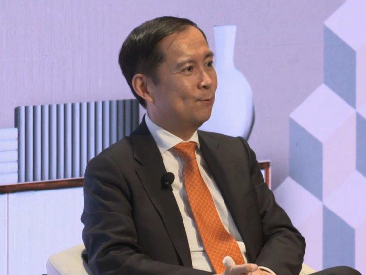 daniel zhang, alibaba - 10 1568770178 - Đường thăng tiến của Daniel Zhang – người thay Jack Ma làm chủ tịch Alibaba