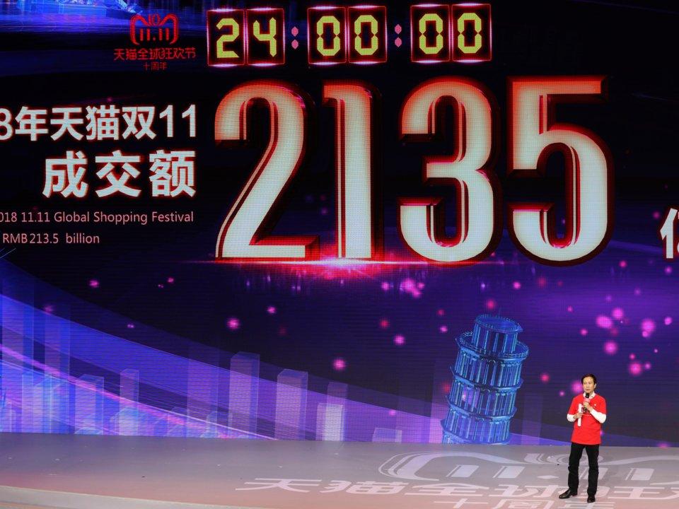daniel zhang, alibaba - 11 1568770178 - Đường thăng tiến của Daniel Zhang – người thay Jack Ma làm chủ tịch Alibaba