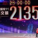 <p> Zhang đã tạo được một số dấu ấn tại Alibaba. Ông là một thành viên của nhóm đã tạo ra Ngày Độc thân (Singles Day) rất thành công của Aibaba. Sự kiện này đã tạo ra doanh thu 25 tỷ USD trong năm 2018, lớn hơn cả Thứ Sáu Đen (Black Friday) và Thứ Hai Điện Tử (Cyber Monday) cộng lại. Diễn ra vào ngày 11/11, Ngày độc thân là ngày mua sắm trực tuyến lớn nhất thế giới. (Ảnh: <em>AP</em>)</p>