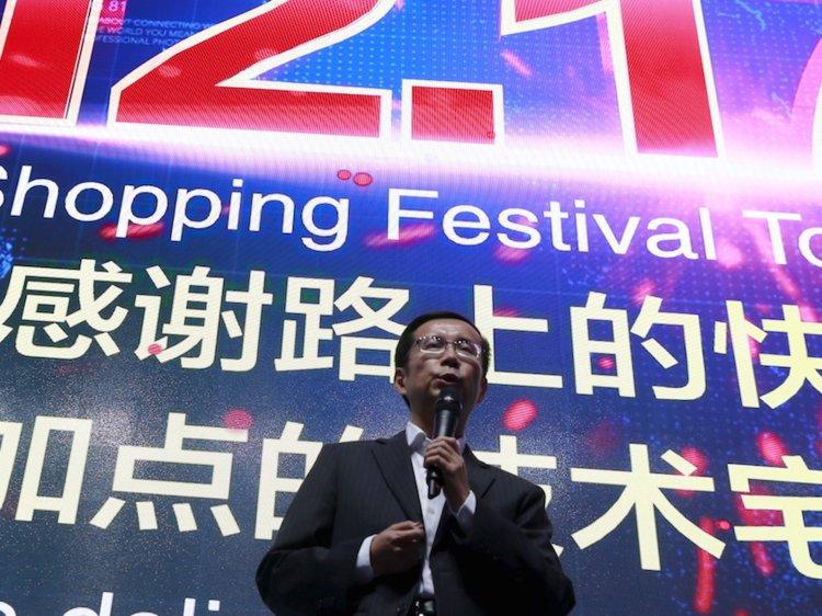 daniel zhang, alibaba - 3 1568770175 - Đường thăng tiến của Daniel Zhang – người thay Jack Ma làm chủ tịch Alibaba