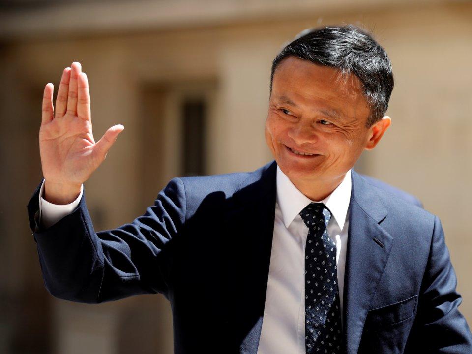 daniel zhang, alibaba - 4 1568770176 - Đường thăng tiến của Daniel Zhang – người thay Jack Ma làm chủ tịch Alibaba