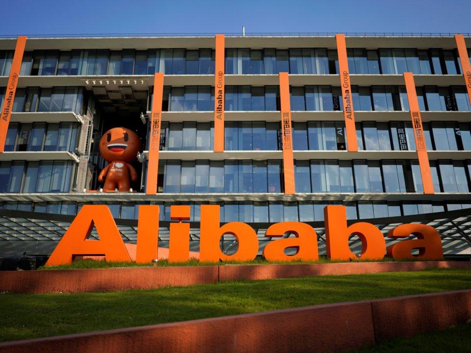 daniel zhang, alibaba - 6 1568770176 - Đường thăng tiến của Daniel Zhang – người thay Jack Ma làm chủ tịch Alibaba