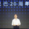 """<p class=""""Normal""""> Zhang biết mình có nhiều thử thách cần phải vượt qua trong thời gian tới. """"Chúng tôi tin rằng cách tốt nhất để cảm ơn ngày hôm qua là cùng nhau tạo ra một tương lai tươi đẹp nhất"""", Zhang nói trong bài phát biểu tại bữa tiệc về hưu của Ma. (Ảnh: <em>Daniel Zhang</em>)</p> <p class=""""Normal""""> </p>"""