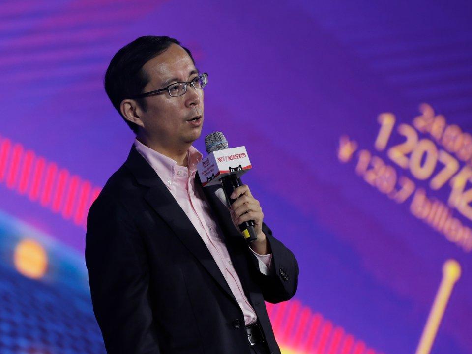 daniel zhang, alibaba - 9 1568770177 - Đường thăng tiến của Daniel Zhang – người thay Jack Ma làm chủ tịch Alibaba