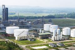 Thuế nhập khẩu dầu thô về 0%, Bình Sơn hưởng lợi