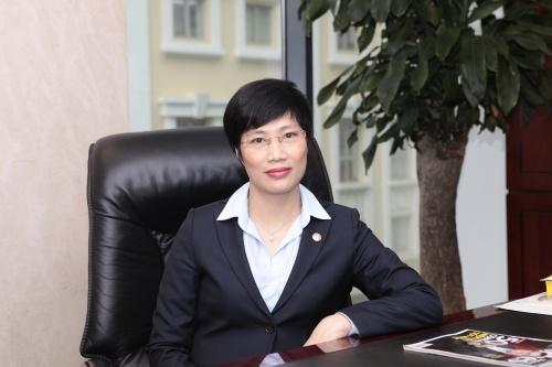 BaoViet Bank có quyền tổng giám đốc mới