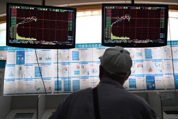 ADB: Các thị trường trái phiếu mới nổi Đông Á tiếp tục tăng trưởng bất chấp rủi ro