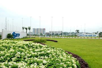 Giá thuê đất trong Khu công nghệ cao TP HCM từ 21.380 đồng/m2/năm