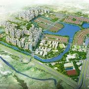 Chuyển nhượng hơn 37.500 m2 đất Khu đô thị Gia Lâm cho BĐS Minh Tân Hà Nội