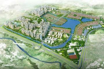 Chuyển nhượng hơn 37.500 m2 đất Khu đô thị Gia Lâm cho doanh nghiệp 4 tháng tuổi