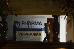 Khởi tố vụ án thiếu trách nhiệm tại Cục Quản lý Dược liên quan tới VN Pharma